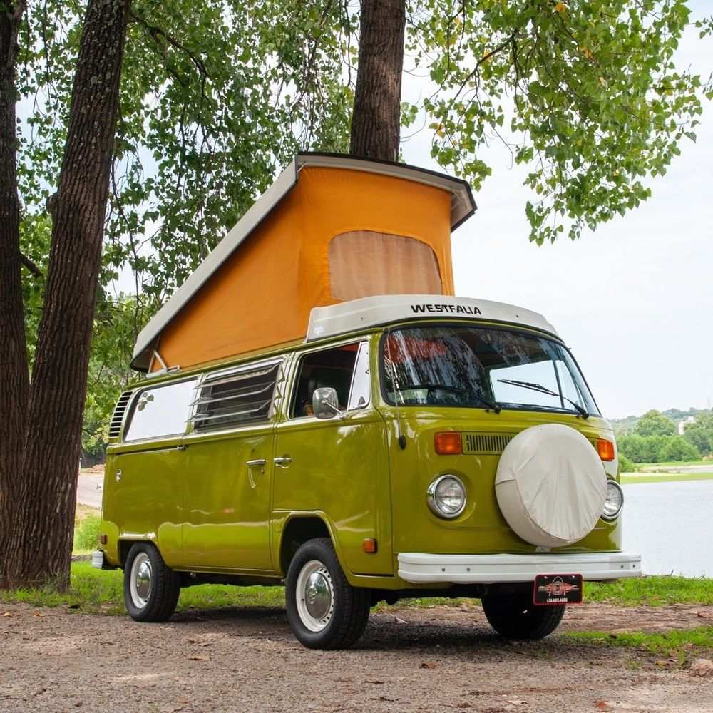 26 The Volkswagen Westfalia 2020 Exterior And Interior
