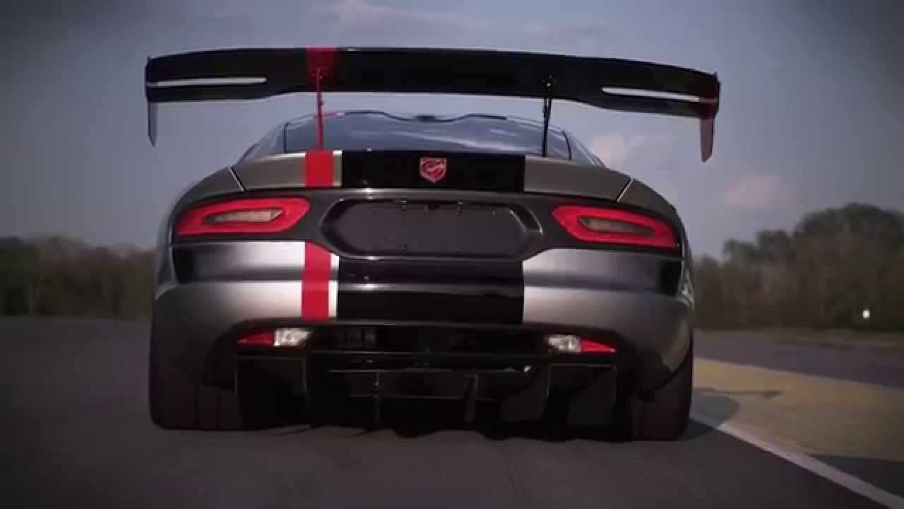 27 A 2020 Dodge Viper Youtube Research New