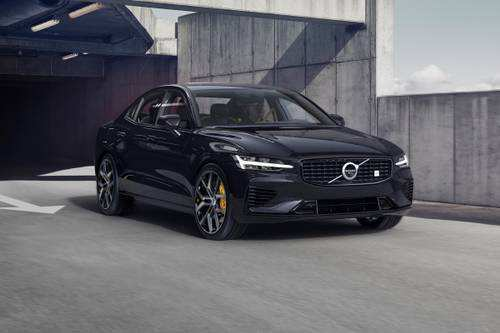 27 A 2020 Volvo New Review
