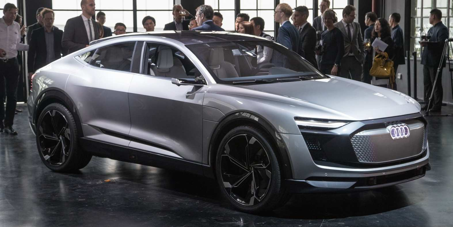 27 A Audi New Electric Car 2020 Rumors