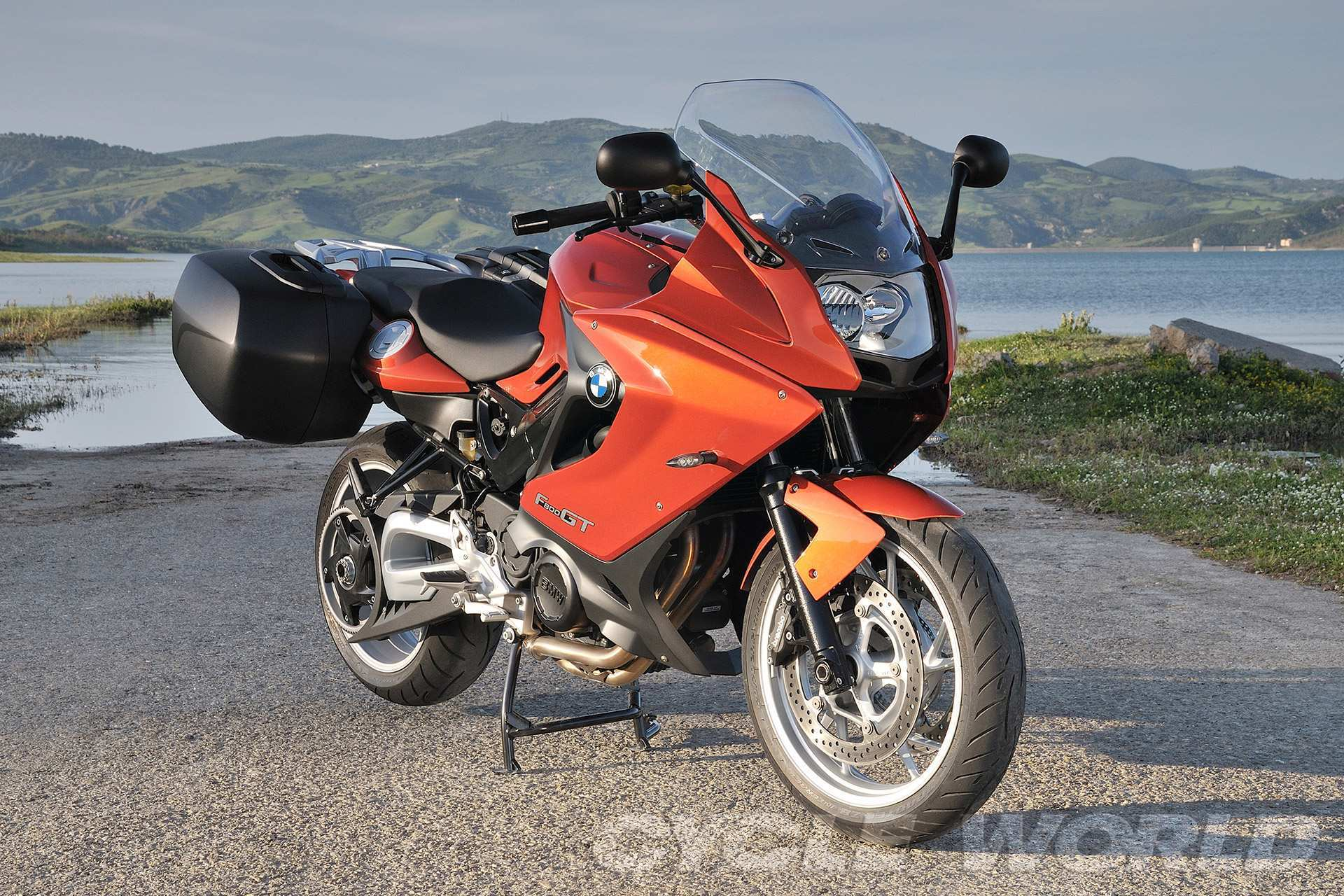 27 A Bmw F800Gt 2020 Pricing