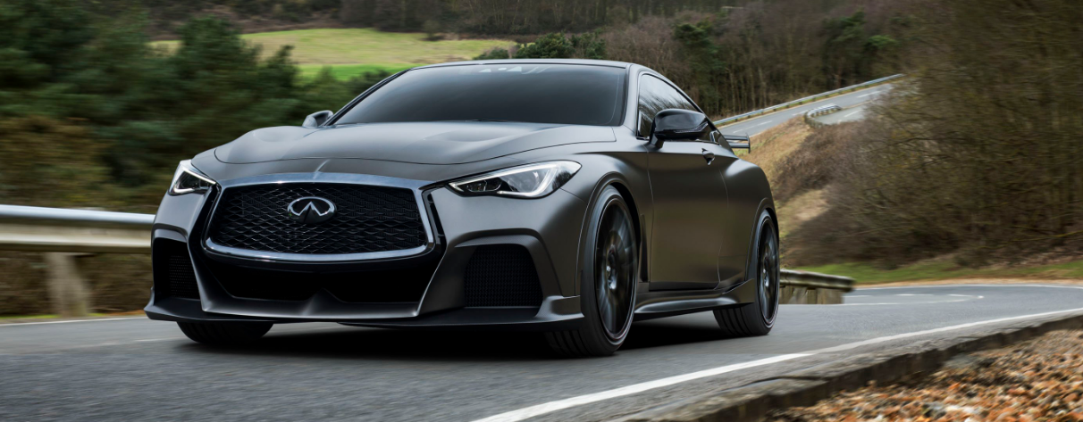 27 A Infiniti Q50 2020 Redesign Performance