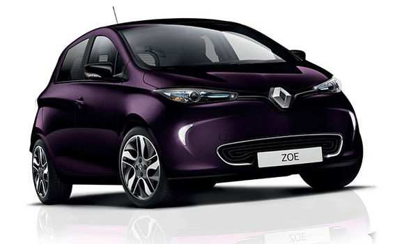 27 A Renault Electric 2019 Redesign And Concept