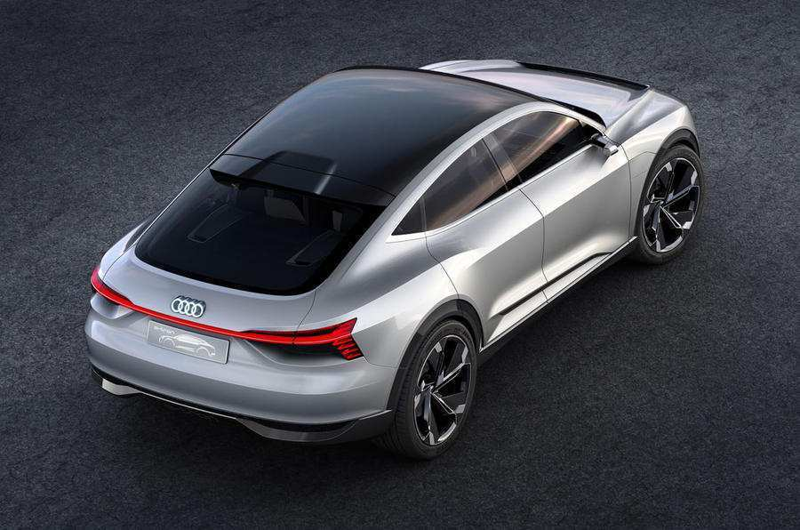 27 All New 2019 Audi E Tron Quattro Cost Exterior And Interior
