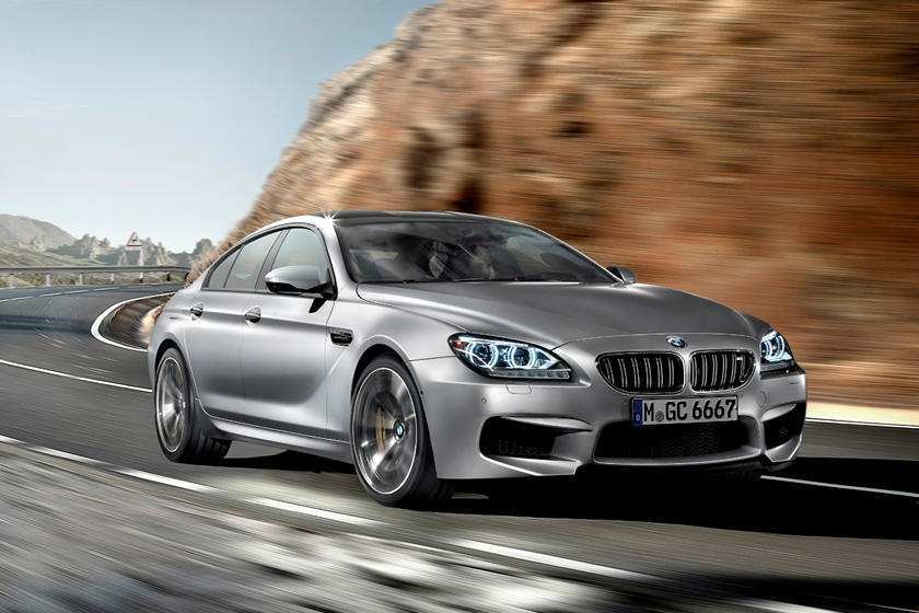 27 All New 2019 Bmw M6 Reviews