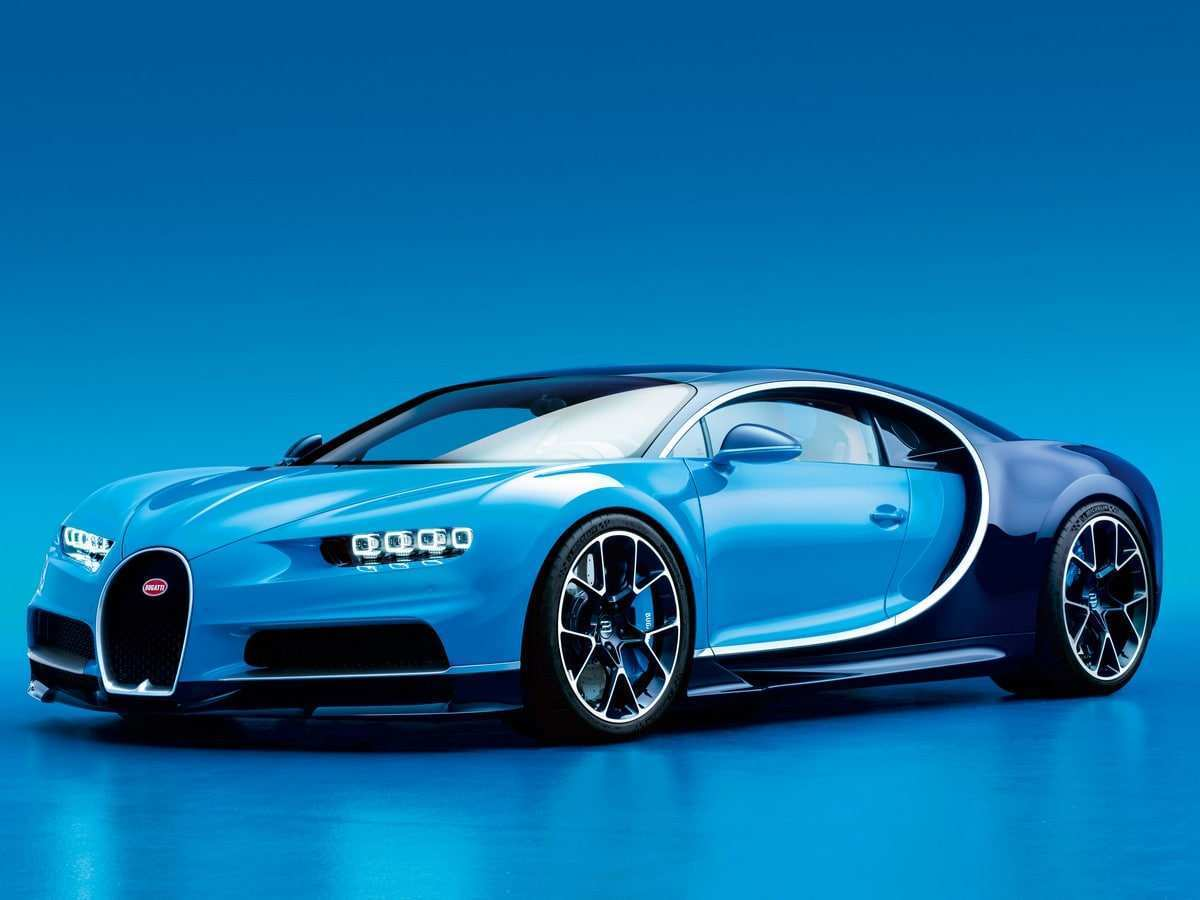 27 All New 2019 Bugatti Chiron Sport Top Speed Release Date