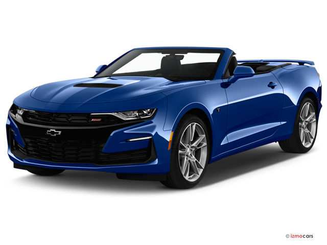27 All New 2019 Chevrolet Pictures First Drive
