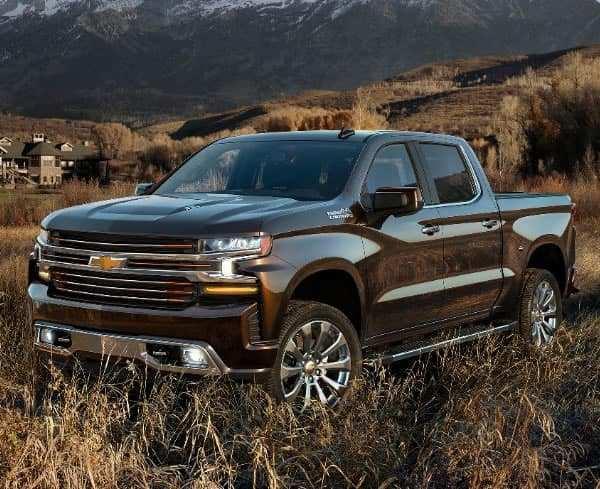 27 All New 2019 Chevrolet Pictures Specs And Review