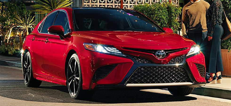 27 All New 2019 Toyota Xle Have Price
