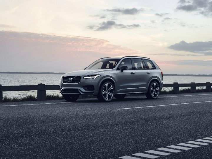 27 All New 2019 Volvo Suv Release Date And Concept