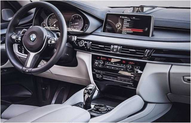 27 All New 2020 Bmw X5 Interior Reviews