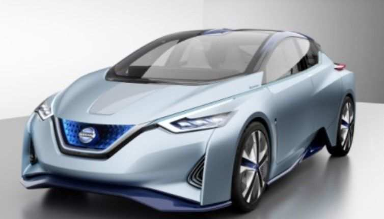 27 All New Nissan Ids 2020 Review And Release Date