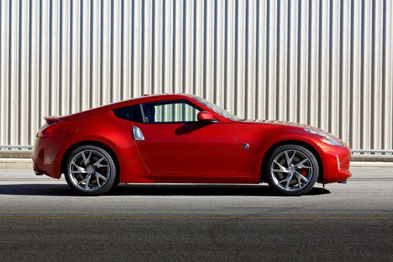 27 All New Nissan New Z 2020 Price Design and Review