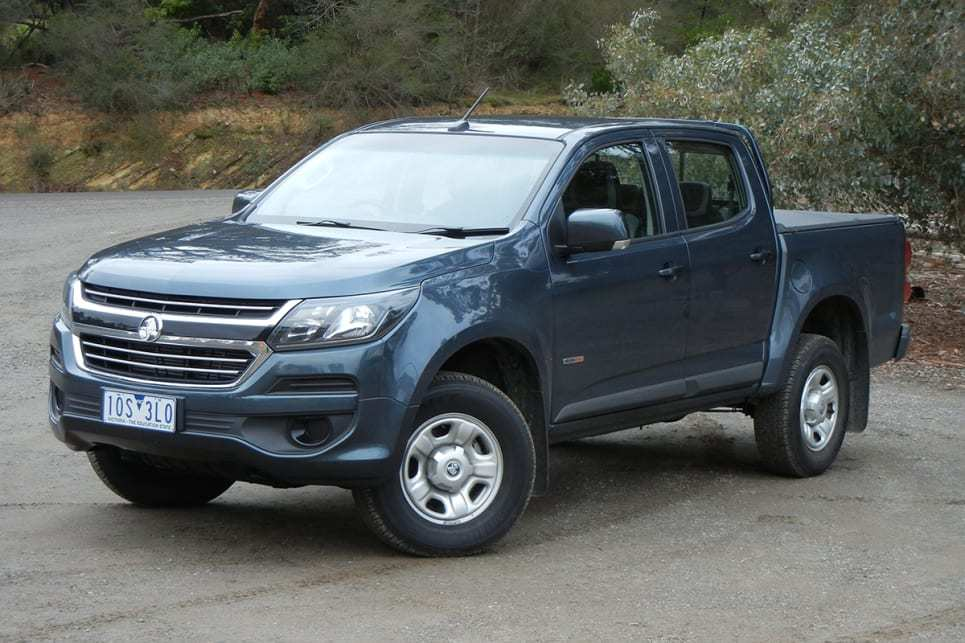 27 All New Opel Colorado 2020 Redesign And Concept