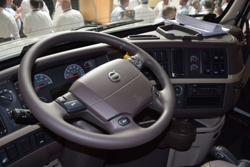 27 All New Volvo Truck 2020 Interior New Review