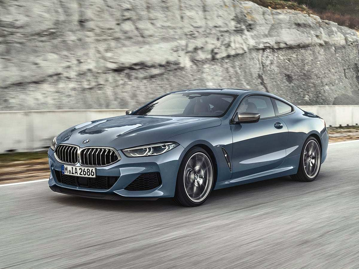 27 Best 2019 Bmw 8 Series Release Date Redesign