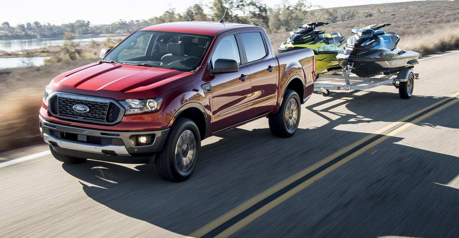 27 Best 2019 Ford Ranger 2 Door Engine