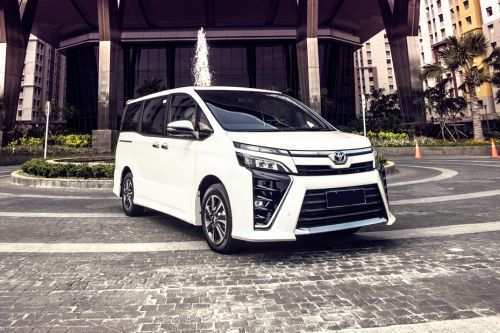 27 Best 2019 Toyota Noah Specs And Review