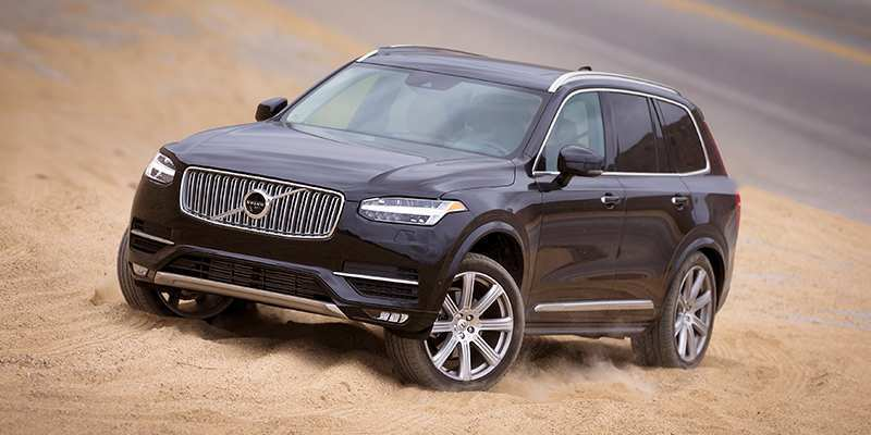 27 Best 2019 Volvo Suv Overview