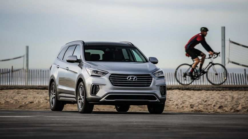 27 Best 2020 Hyundai Santa Fe Xl Specs and Review