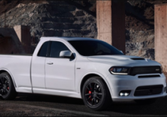 Dodge Durango 2020 Redesign