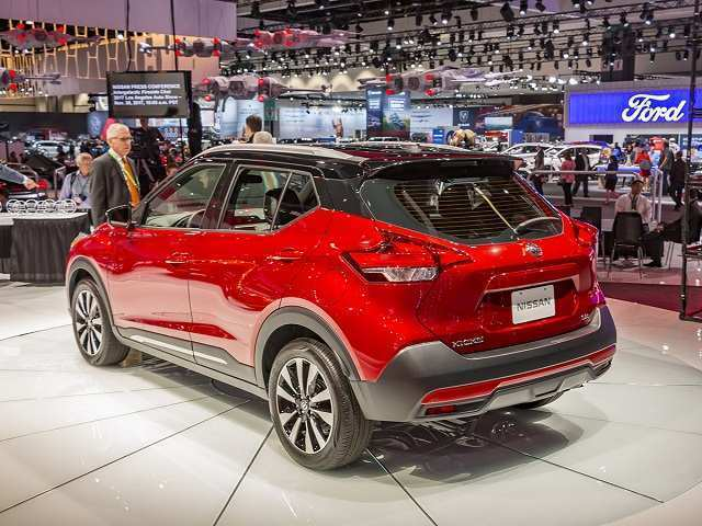 27 Best Nissan Kicks 2020 Lancamento Release Date And Concept