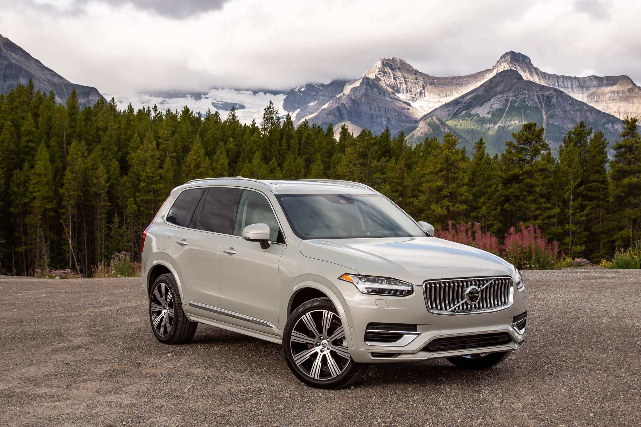 27 Best Volvo Hybrid Cars 2020 New Model And Performance