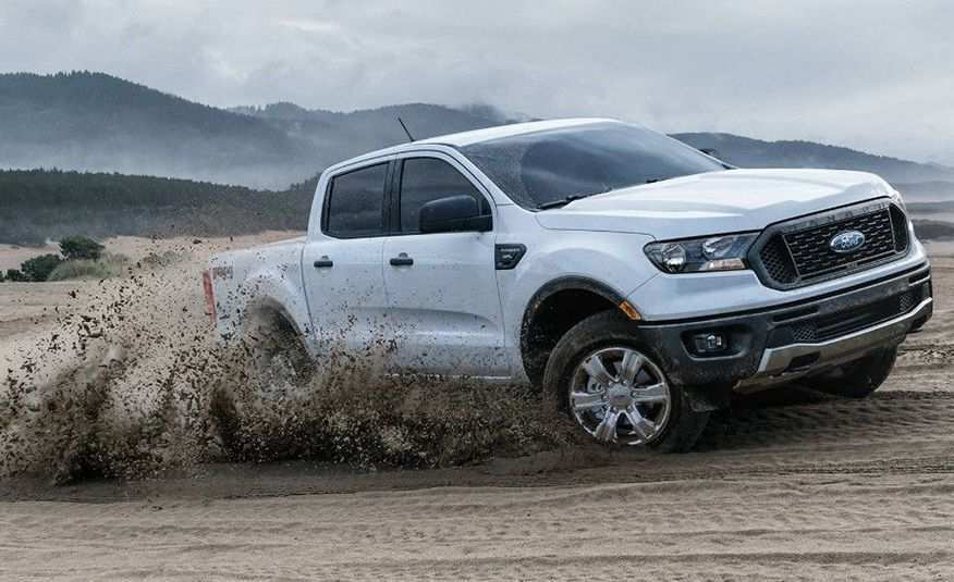 27 New 2019 Ford Ranger Engine Options Performance