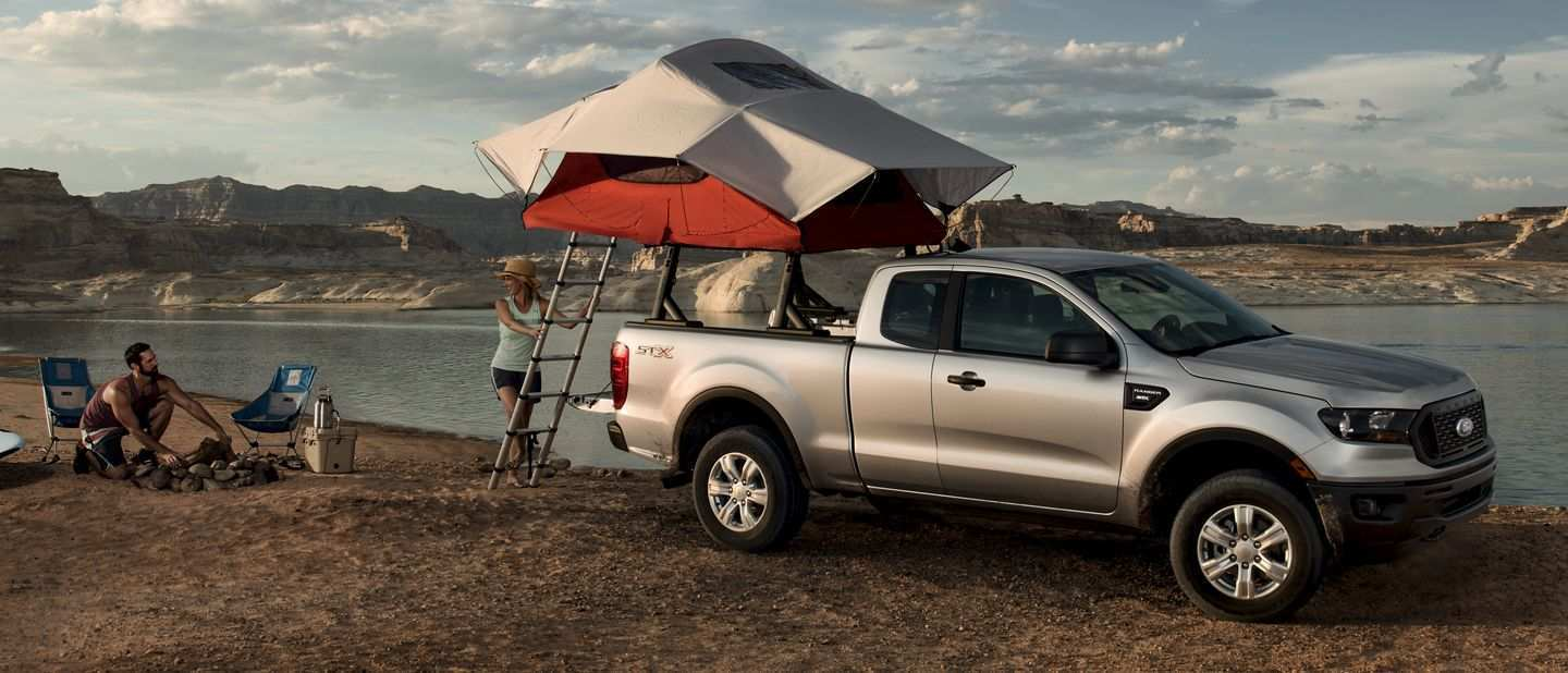 27 New 2019 Ford Ranger Usa Price Interior