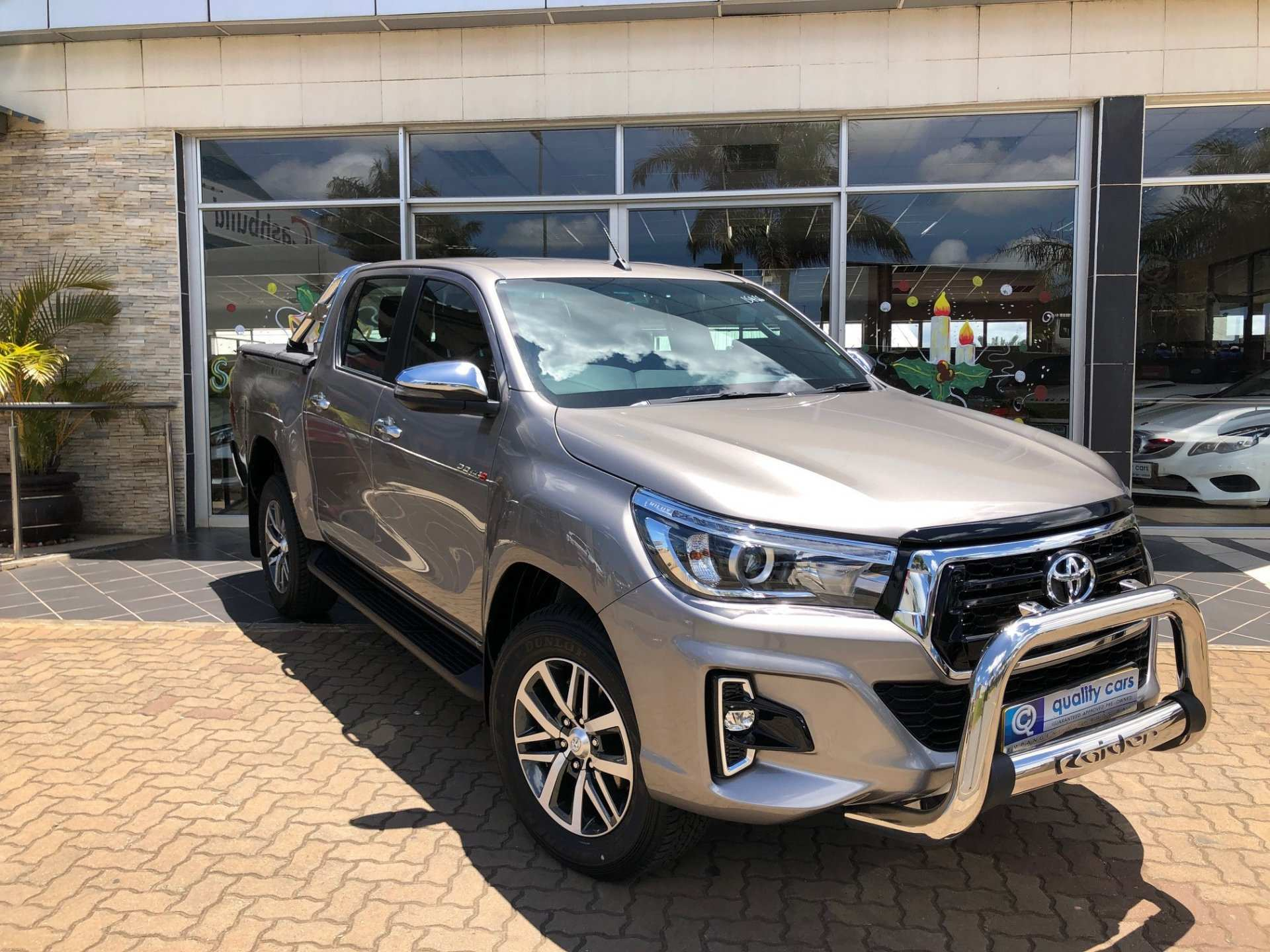 27 New 2019 Toyota Bakkie Redesign And Concept