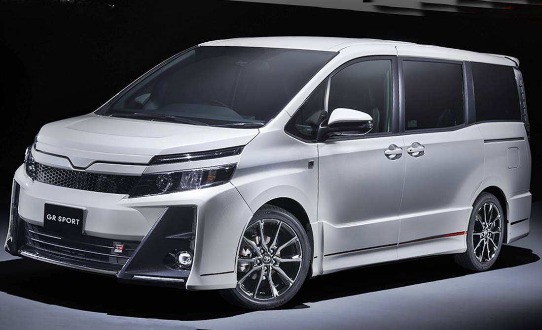 27 New 2019 Toyota Noah Spesification