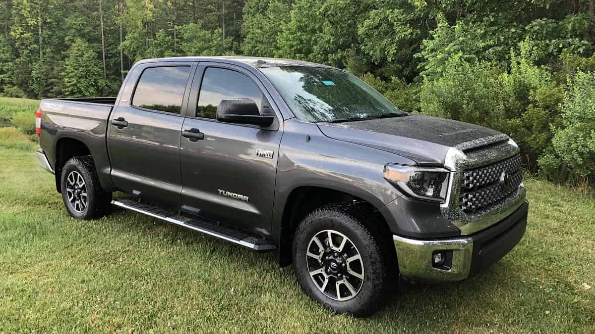 27 New 2019 Toyota Tundra News Review
