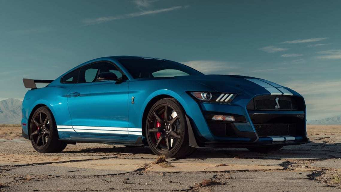 27 New 2020 Ford Shelby Gt500 Price Ratings