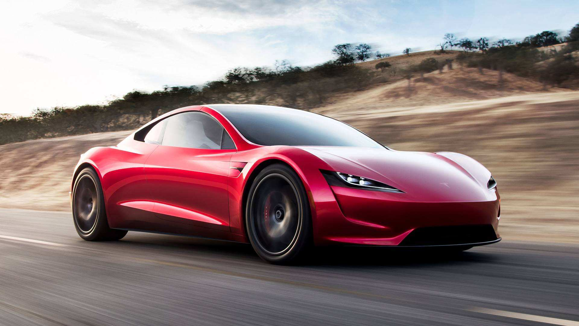 27 New 2020 Tesla Roadster 0 60 Wallpaper