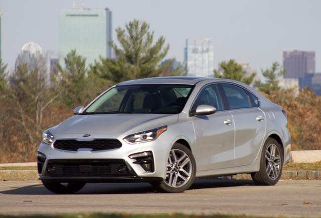 27 New Kia Forte 2020 Price First Drive