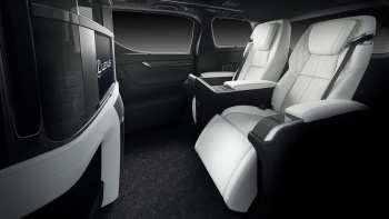 27 New Lexus Mpv 2020 Spesification