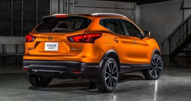 27 New Nissan Rogue Sport 2020 Release Date Review