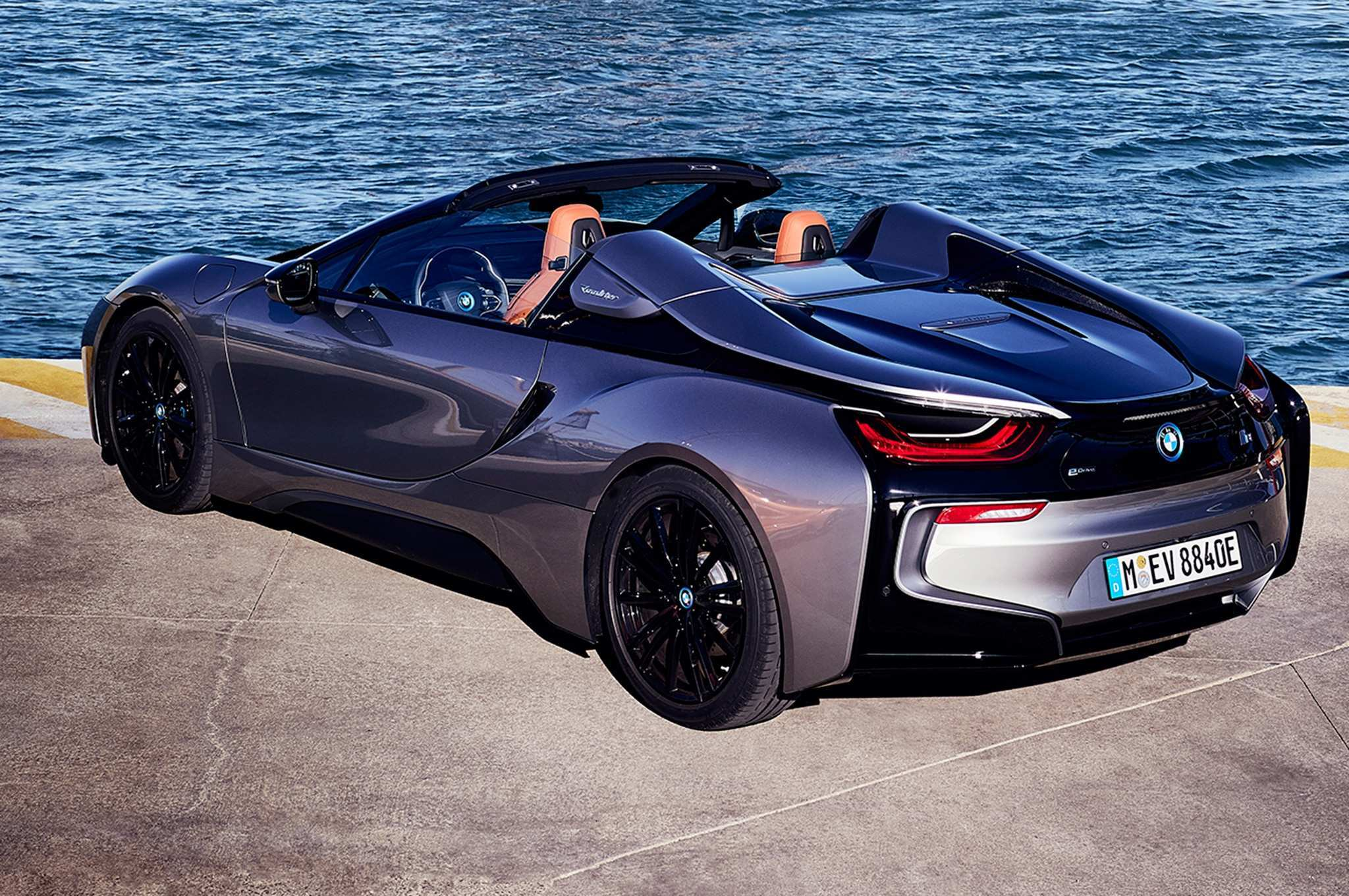 27 The 2019 Bmw Sports Car Redesign And Concept