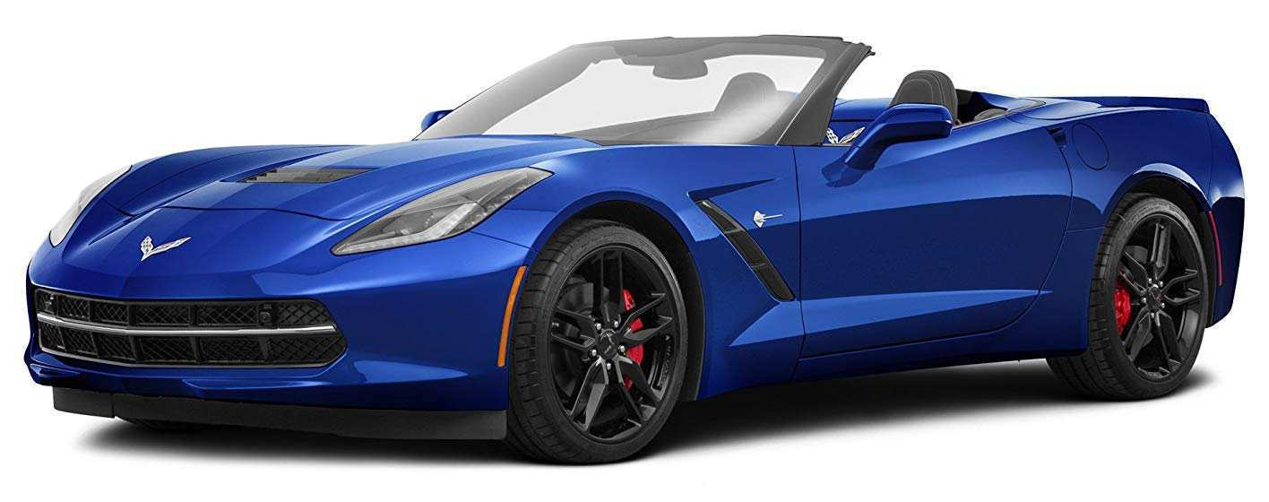 27 The 2019 Chevrolet Corvette Price Prices