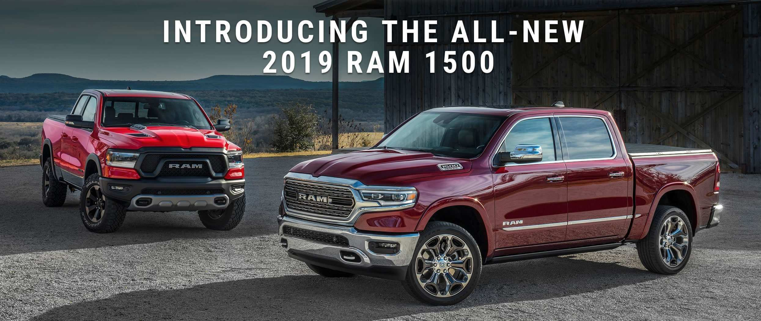 27 The 2019 Dodge Ram Pick Up Price And Review