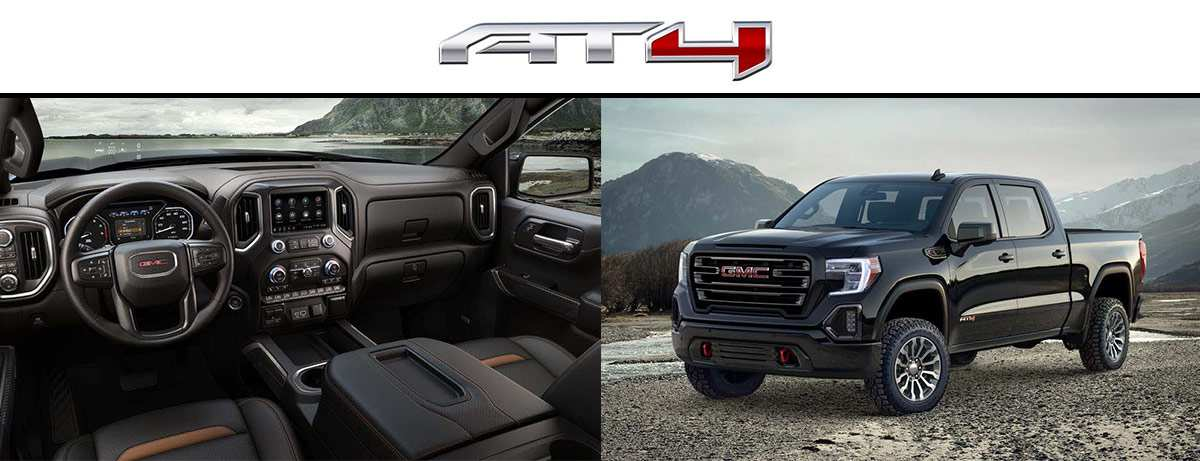 27 The 2019 Gmc Pickup Release Date Concept