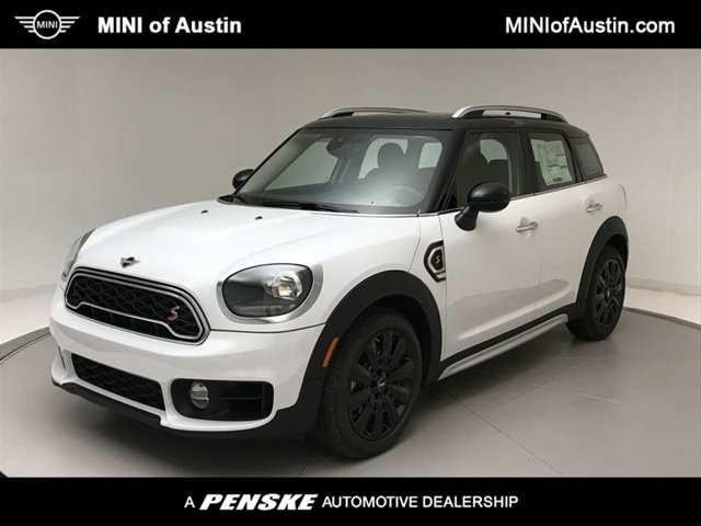 27 The 2019 Mini For Sale Interior