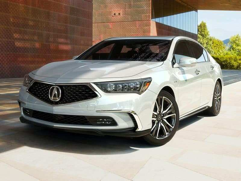 27 The 2020 Acura Cars Release