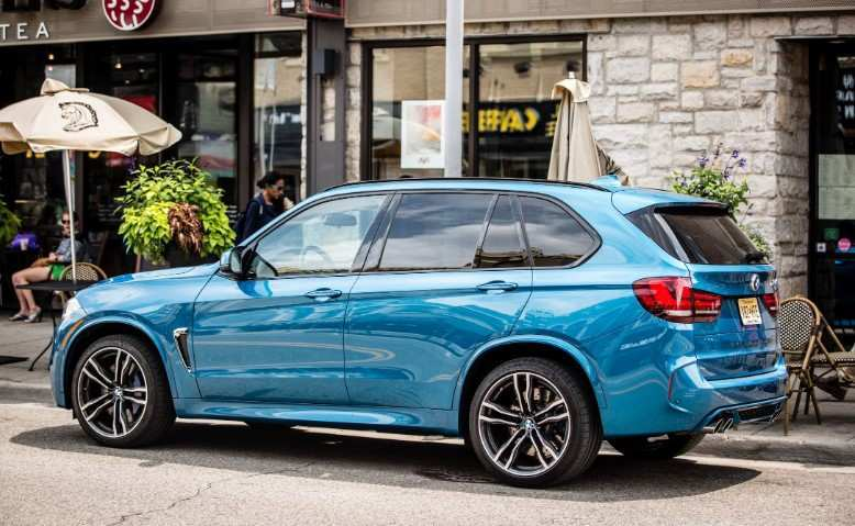 27 The 2020 Bmw X5M Release Date Performance And New Engine