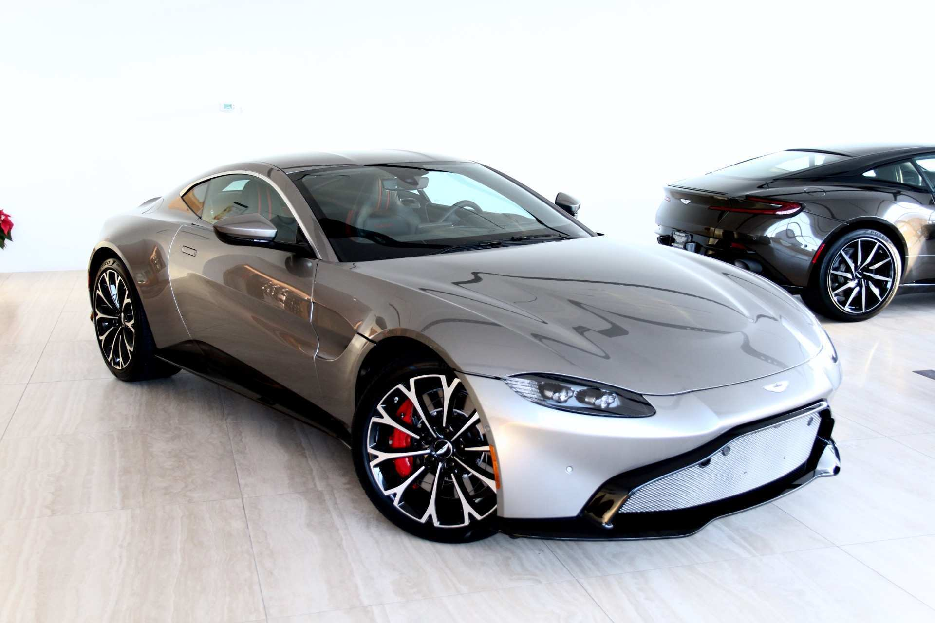 27 The Best 2019 Aston Martin Vantage Review Pricing
