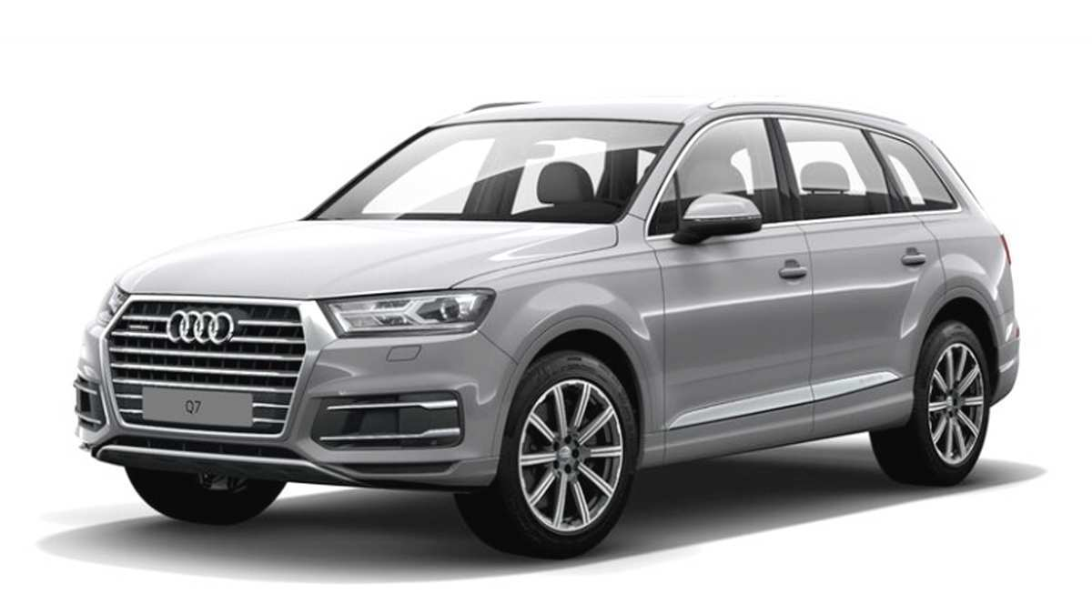 27 The Best 2019 Audi Q7 Tdi Usa Specs
