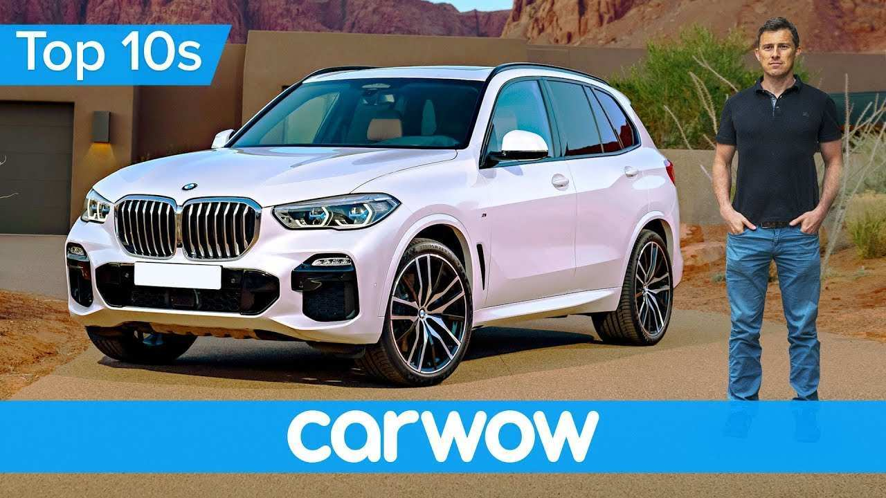 27 The Best 2019 Bmw Suv Exterior
