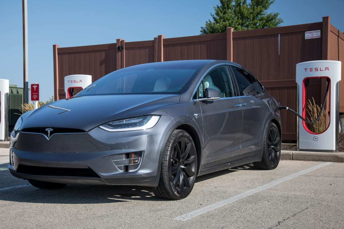 27 The Best 2019 Tesla Minivan Research New