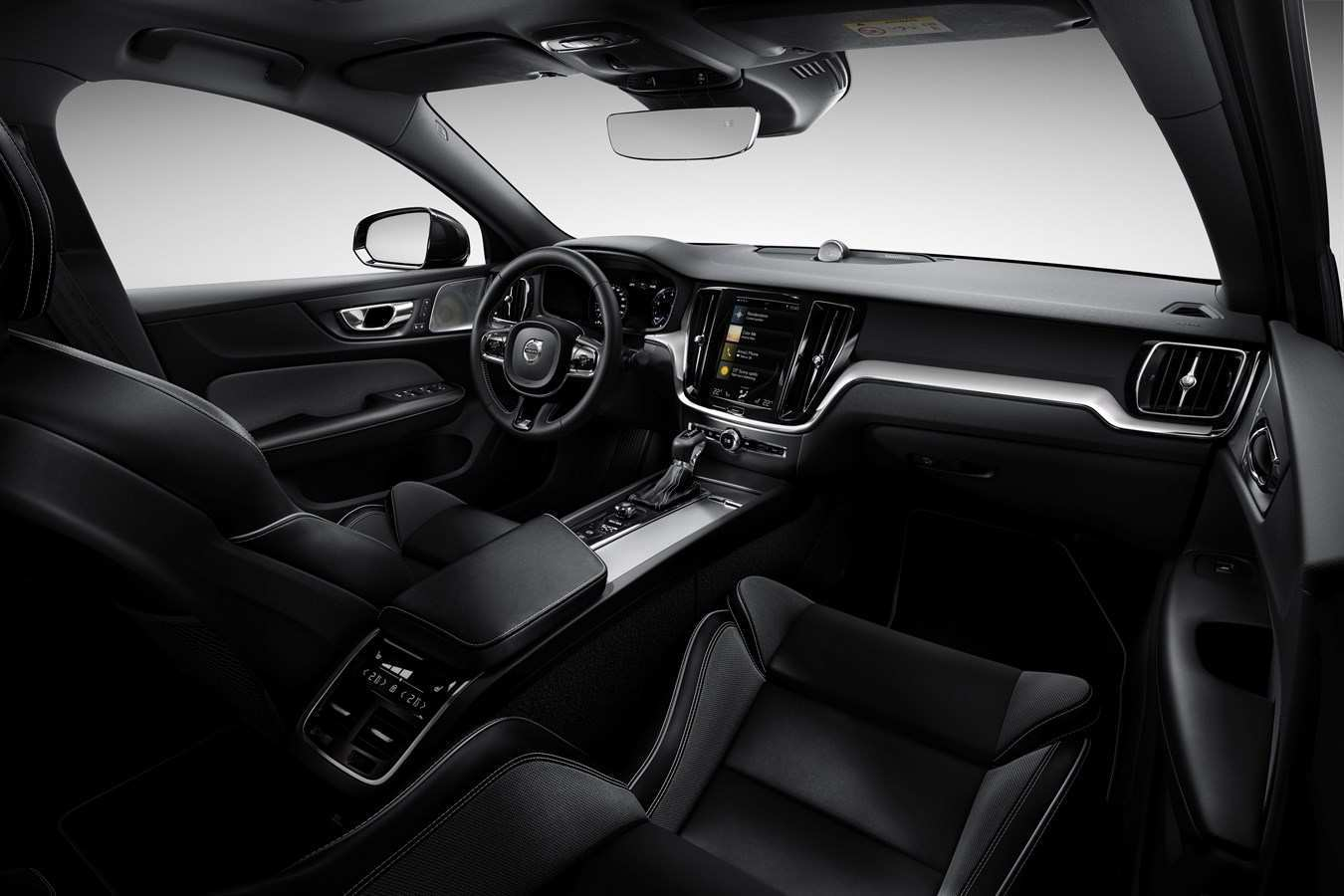 27 The Best 2019 Volvo 860 Interior Release Date And Concept