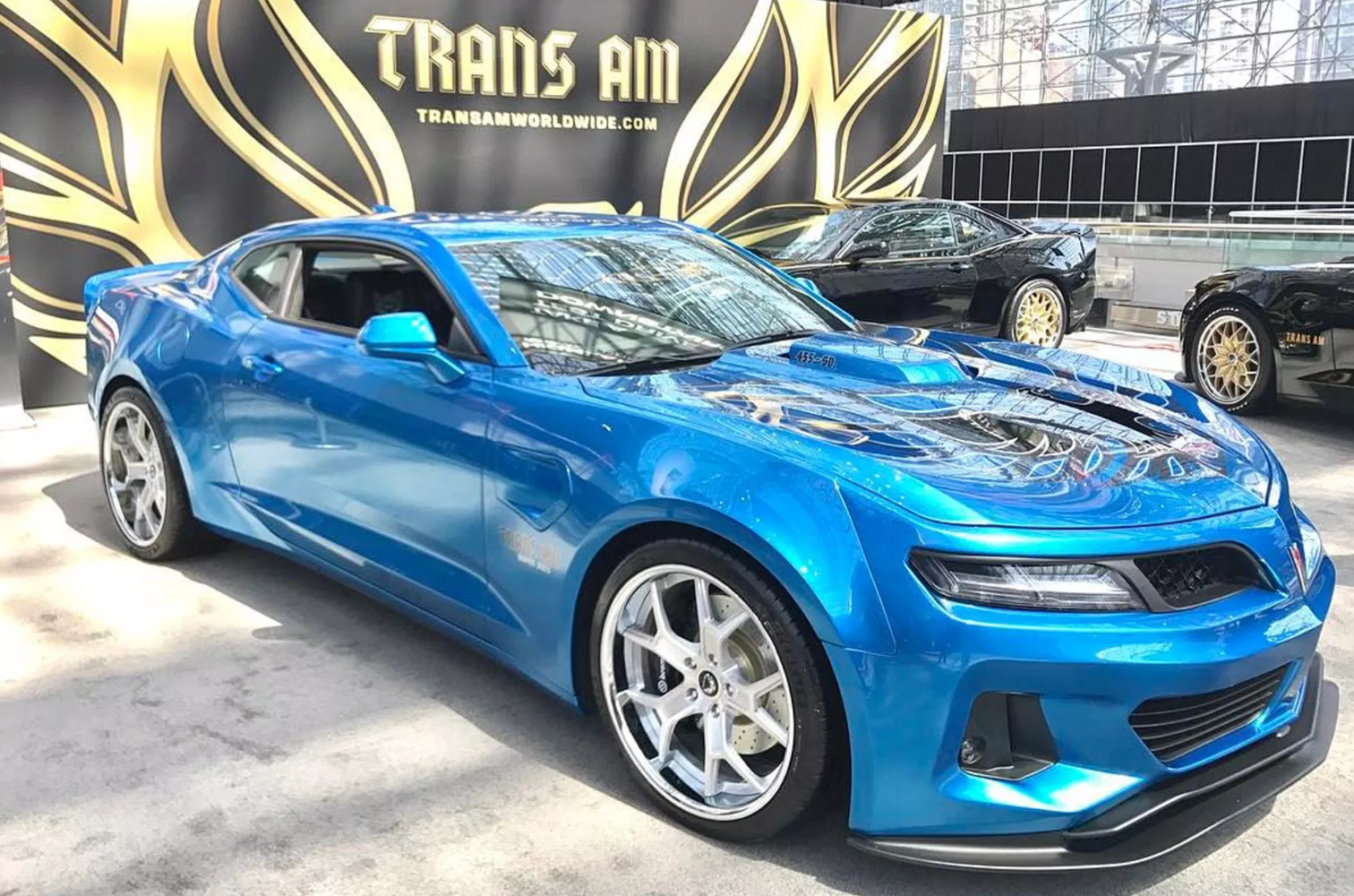 27 The Best 2020 Buick Firebird Pictures